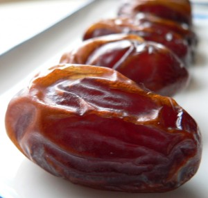 Are Dates Paleo