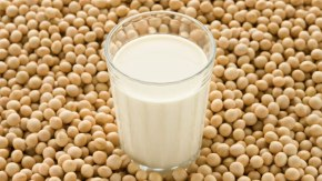 Is Soy Milk Paleo
