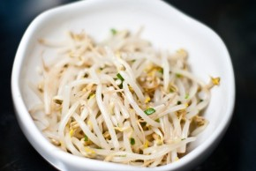 Are Bean Sprouts Paleo