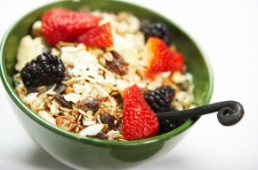 is muesli paleo