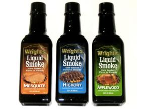 liquid smoke